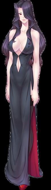 Yuyami 1 - Diviner Knight Towako