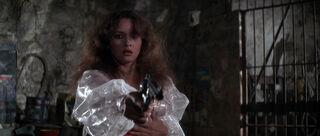 Fatima Blush (played by Barbara Carrera) Never Say Never Again 263