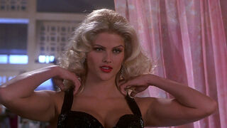 Tanya Peters in Naked Gun 3 (played by Anna Nicole Smith) 433