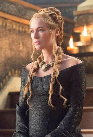 Cersei Lannister 00