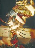 Evil Alien 6 - Splashtacular