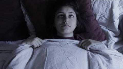 Family Dinner- Short Silent Horror Film- Maya Peniazek
