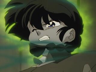 Hinako Ninomiya (voiced by Yumi Touma) Ranma 1-2 Oav 04 37
