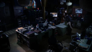 Maxima (played by Charlotte Sullivan) Smallville Instinct 86