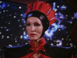 Zarina the War Witch (Buck Rogers in the 25th Century)