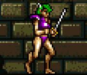 Female Warrior Astyanax 01