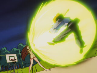 Hinako Ninomiya (voiced by Yumi Touma) Ranma 1-2 Oav 04 70
