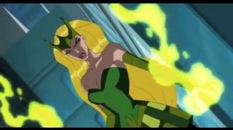 The great quotes of- The Enchantress