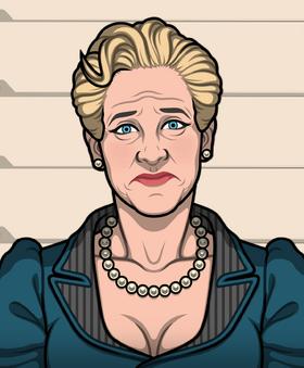 Gertrude Avery