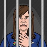 Tammy Baker arrest