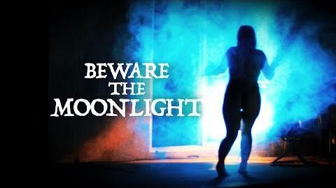 Beware the Moonlight (Horror Short Film)