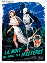 House on haunted hill poster 06