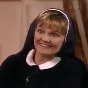 Fake Nun