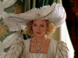 Justine de Winter (The Return of the Musketeers)