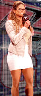 Eve Torres 8 - RAW May 21 2012 1