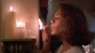 Michelle Rodham Huddleston (played by Brenda Bakke) Hot Shots 2 56