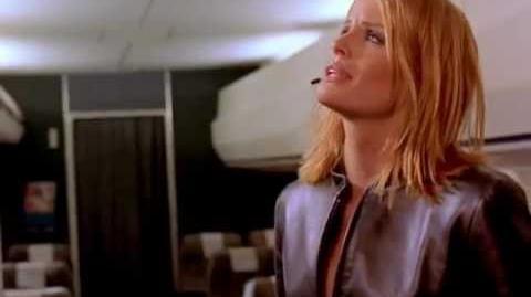 Turbulence 3 (2001) - leather trailer