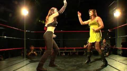 11) - Winter vs Jackie Haas