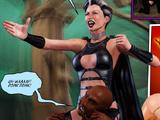 Madame Poppycock (Death P☆rn)