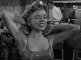 Honey Parker (Attack of the 50 Foot Woman 1958)