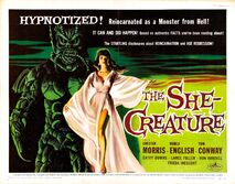 She creature poster 02