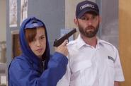 Amy Cohen hostage