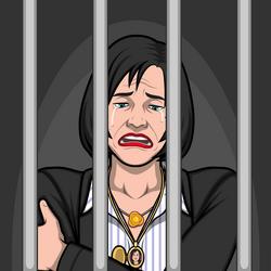 Marie Bordeaux arrest