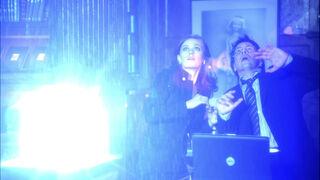 Maxima (played by Charlotte Sullivan) Smallville Instinct 02