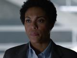 Col. Lauren Haley (Supergirl)
