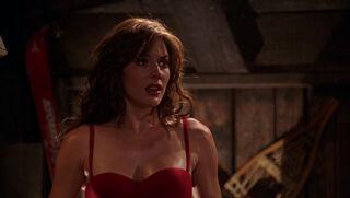 Desiree Atkins (played by Krista Allen) Smallville 47
