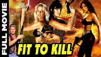 Fit to Kill-Julie Strain