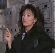 Catherine Cigarette