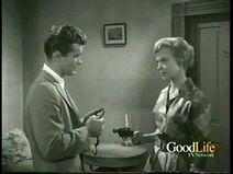 Connie Cummins (Christine White with Robert Conrad) 6