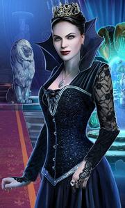 Wicked Queen SLT