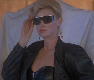 Hitwoman (Miami Vice)