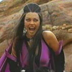User Blog Nico3 Sindel Mortal Kombat Annihilation The Female