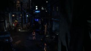 Maxima (played by Charlotte Sullivan) Smallville Instinct 06