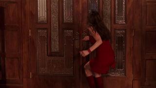 Desiree Atkins (played by Krista Allen) Smallville 97
