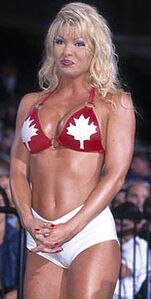Major Gunns Team Canada