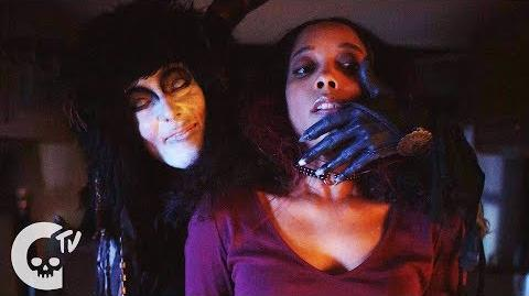 """STONEHEART """"The Smell of Burning Ants"""" S2E4 Scary Short Horror Film Crypt TV"""