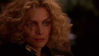Selina Kyle-Catwoman (played by Michelle Pfeiffer) Batman Returns 99