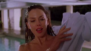 Desiree Atkins (played by Krista Allen) Smallville 66