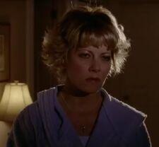 Donna Evil Glare