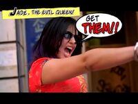 Jade The Evil Queen Bloodwork 04