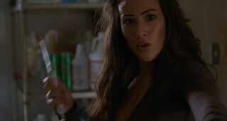 Nadja (played by Marisa Quintanilla) Road House 2 Last Call 64