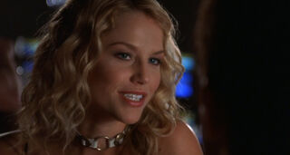 Nadja (played by Marisa Quintanilla) Road House 2 Last Call 97
