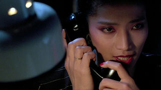 The Japanese Fighter in My Lucky Stars (played by Michiko Nishikawa) 314