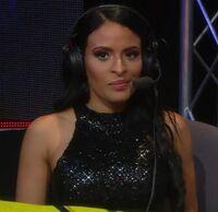 Zelina Vega 9.6.17 NXT