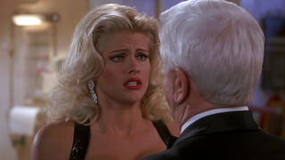 Tanya Peters in Naked Gun 3 (played by Anna Nicole Smith) 413