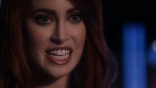 Maxima (played by Charlotte Sullivan) Smallville Instinct 118